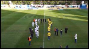 I Torneo de Fútbol 8 Miguel Hernández