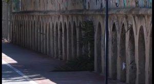Orihuela actuará sobre el antiguo acueducto de la Escorrata