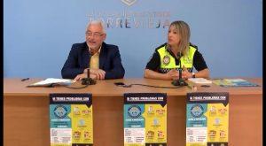 Una unidad de mediación policial pionera en la Vega Baja