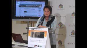 Martina Scheurer declara por el presunto amaño del contrato de los chiringuitos en 2013