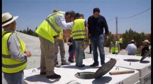 La recuperación ambiental del vertedero de La Murada entre en su fase final