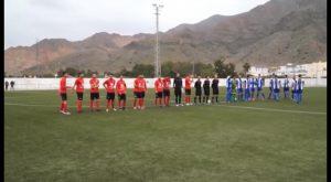 El Club Deportivo Thader ha decidido apostar por la renovación de gran parte de los jugadores
