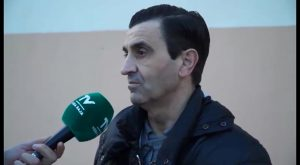 El Callosa Deportiva ficha al técnico José Miguel Serna