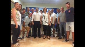 Jose Antonio Esquiva lidera el PP de Bigastro