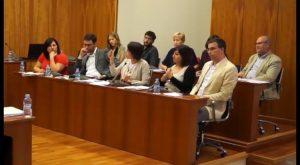 Desestiman recurso de la portavoz socialista C.Gracia contra la aprobación de los presupuestos 2016