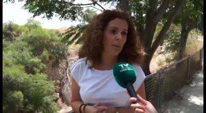 Ciudadanos Benejúzar solicita la limpieza de la rambla de la Pilarica