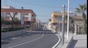 La Diputación de Alicante invierte más de 120.000 euros para impulsar mejoras hídricas en Benijófar