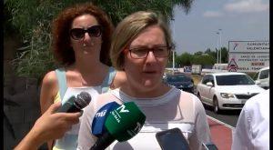 """La consellera de Obras Públicas le pide """"más sensibilidad"""" a Fomento para desdoblar la N-332"""