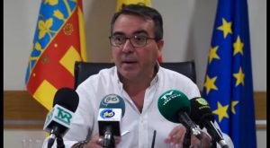 Redován licitará el servicio de agua y alcantarillado para ahorrarse 247.000 euros anuales