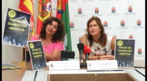 Pilar de la Horadada celebra la segunda edición de la Noche de comercios abiertos