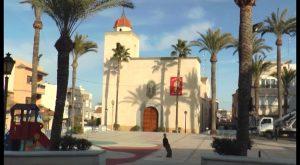 La Audiencia condena a 14 años de prisión al hombre que mató a su pareja en San Miguel de Salinas