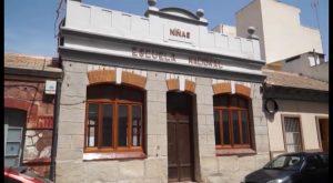 Almoradí agrupará todo su Archivo Municipal en el edificio de las Escuelas Nacionales
