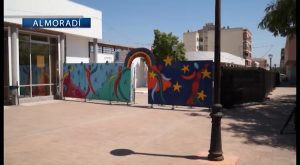 La Barraca de la Tercera Edad de Almoradí amplía su programación durante esta Feria y Fiestas
