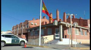 La Guardia Civil desarticula una organización criminal especializada en el robo en viviendas