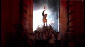 Albatera vive el día grande de las fiestas en honor a Santiago Apóstol