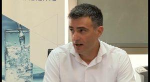 Torrevieja se prepara para consumir 12 piscinas de agua potable al día durante agosto