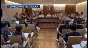 El ayuntamiento de Guardamar del Segura aprueba el presupuesto municipal de 2017