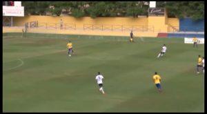 El Orihuela CF se despidió ayer de la Copa Federación