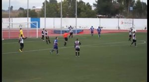 El CD Almoradí renueva a Sergi Murcia e incorpora a Borja Tranche