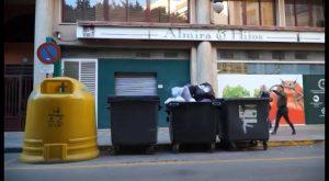 El Consorcio estudia subvencionar a los municipios el sobrecoste de la recogida de enseres
