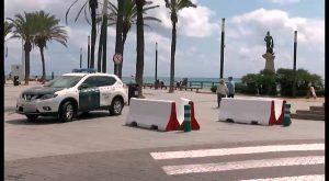 Torrevieja refuerza las medidas de seguridad tras los atentados de Cataluña