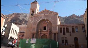 La restauración de la iglesia de Redován recuperará el esplendor original del templo