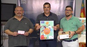 """Campaña del comercio de Orihuela para incentivar las compras durante la """"vuelta al cole"""""""