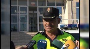 El Intendente Jefe advirtió al Alcalde de que sí que habían recursos para el paso de La Vuelta