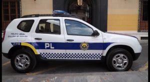 El Ayuntamiento de Callosa de Segura adquiere un cuarto turismo para la Policía Local