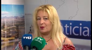 """La portavoz de Cs se propone para """"liderar"""" una moción de censura en Torrevieja"""