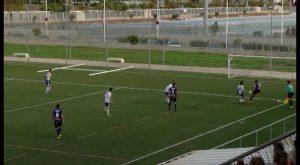Derbis comarcales de regional preferente con victoria 1-0 para los locales