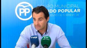 PP y ST descartan respaldar una moción de censura encabezada por Pilar Gómez Magán (Cs)