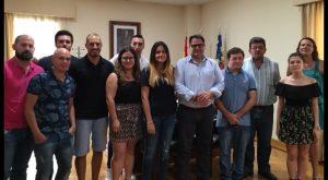 """Un ayuntamiento """"joven"""" gracias a programas de apoyo al empleo"""