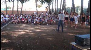 Un total de 12.000 alumnos han iniciado hoy el nuevo curso en Orihuela
