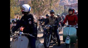 La Carbonilla celebra este domingo su concentración anual de motociclestas clásicas en Redován