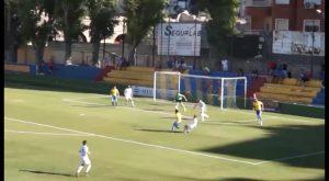 Primera victoria de la temporada para el Orihuela CF
