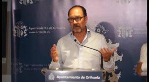 Orihuela realiza una encuesta sobre el futuro uso del Palacio de Rubalcava