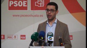 El PSOE de Orihuela pide la reprobación del Alcalde en el pleno