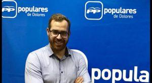 El PP de Dolores estrena proyecto político con Ramón Simón al frente
