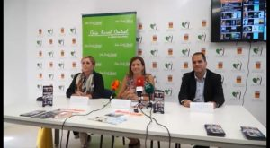 Almoradí organiza la I Feria de Autores Locales con 13 escritores de la Vega Baja