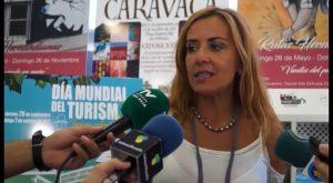 Tres días de actividades en la costa, casco y pedanías para celebrar el Día Mundial del Turismo