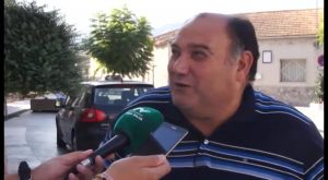 El alcalde de Benferri ha sido desactivado por la Generalitat como profesor