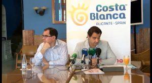 La Diputación destinará en 2018 un millón de euros para el alumbrado en La Mata y el Acequión