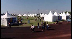 800 alumnos participan en el Día Europeo de las Lenguas en Torrevieja