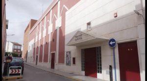 Rojales ejecuta obras de mejora en el teatro Capitol por un importe de 200.000 euros