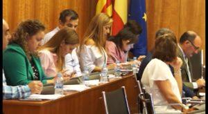 PP y Cs rechazan la reprobación al Alcalde de Orihuela
