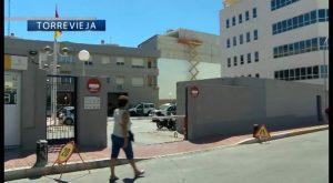 La Guardia Civil detiene en Torrevieja a un asaltante de usuarios de cajeros bancarios