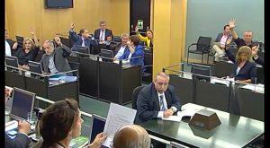 El Congreso aprueba que la rotonda de la N-340 en Redován se incluya en los PGE 2018