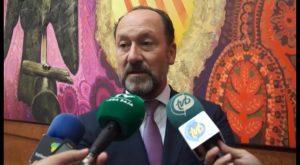 Bascuñana niega las acusaciones de espionaje y anuncia medidas legales contra quién afirme lo contrario