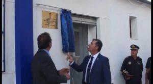 El Ayuntamiento de Benejúzar habilita unas nuevas dependencias para la Policía Local